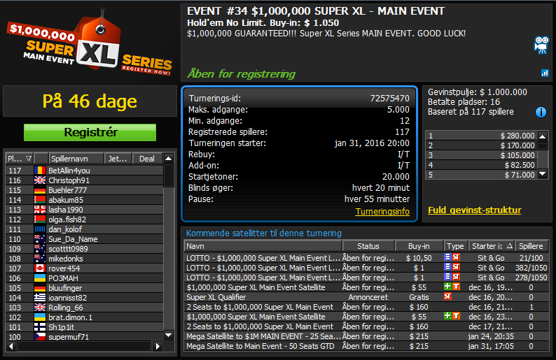 888poker_super_xl_series_main_event_lobby